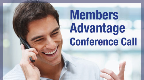 member-advatange-conf-call